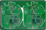 Multilayer PCB, Fr4, BGA, Tg>170, Blind Hole