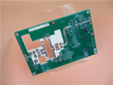 High Frequency PCB on 30 Mil RO4350b with HASL RoHS Compliant