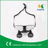 Micare Brand Ent Spine 2.5X Surgical Loupes with Metal Frame
