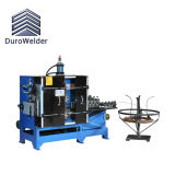 Automatic Wave Wire Shape Forming Machine