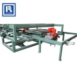 Cheap Auto Plywood Edge Dd Saw for Wood Cutting Semi-Automatic