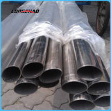 Cheap Decoration Stainless Steel Oval Tube Pipe