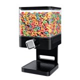 Kitchen Container Cereal Dispenser Food Dispenser Dry Food Storage Box