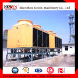 Square Type Cross Flow Cooling Tower (NST-600/T)