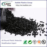 Chinese Engineering Plastic Material High Impact PC Masterbatch