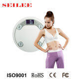 8mm Tempered Glass Electronic Household Scale