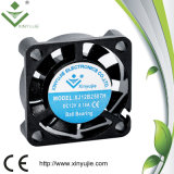 Hot Sale 25mm DC Cooling Fan Plastic Mini Environment 5V 12V Axial High Speed Machine