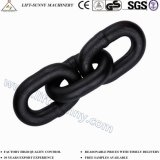 G80 Hoist Lifting Chains Black Alloy Steel Chain