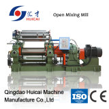 China Manufacturer Open Mixing Mill