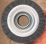 Customized Industrial Brushes Wheel Brushes for Air-Conditioning Compressor (WB-18)