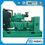 50kw/62.5kVA Electric Diesel Power Generator Powered by Cummins Engine with Stamford Alternator