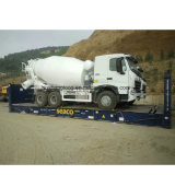 Sinotruk HOWO 10m3 Cement Mixer Truck for Sale