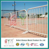 Galvanized Welded Mesh Construction Temporary Fence
