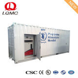 Portable Mobile Fuel Diesel Container Gas Station with Ce Certification