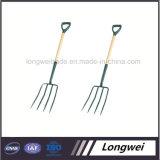 F107 Garden Fork Hardware Hand Tool