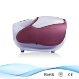 Folding Heated Vibrating Calf Air Compression Foot Massager 2018