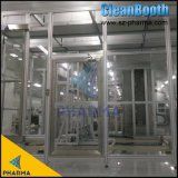 ISO 7 Cleanroom Tent for Mushroom Cultivation