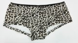 Allover Printed New Style Lady Panty Underwear