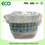 Grade a Non Woven Breathable Cloth Like Cheap Daipers Baby Diapers.