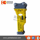 Used Mini Excavator Hydraulic Breaker