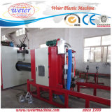 Hart Insulating PE Pipe Plastic Extruder Making Machine Line