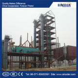 Open / Closed Type Perlite Expansion Furnace