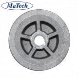 China Founddry Custom Cheap Metal Aluminum Alloy Pulley Wheel