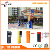 Traffic Gate Barrier for Vehicle Access Control