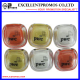 Hot Selling Transparent Multifunction Mini Sports Precise Pedometer (EP-P15002)