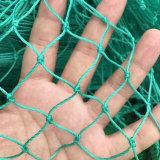 (Nylon, HDPE, PP, PE, Polyester) Knotless Netting, Baseball Net, Knotted Sport Net, Playground Net, Golf Net, Golf Driving Range Net