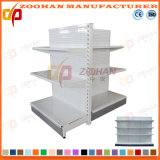 New Customized Steel Supermarket Gondola Shelving Unit (Zhs285)