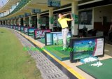 Auto Tee up Machine Golf Ball Auto Tee-up System