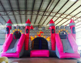 Commercial Inflatable Castle, CE Inflatable Spit House for Children