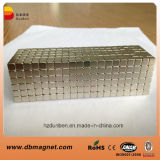 5X5X5 Strong Permannet NdFeB Magnet Cube