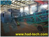 High Quality Two Shaft Shredder Used for Scrap Tire/Tyre/Metal/Plasctic/Metal/E-Waste