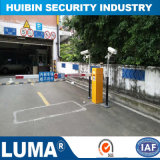 Wholesale Factory Price Automatic Parking Barrier Gate, Remote Control Traffic Barrier Gate