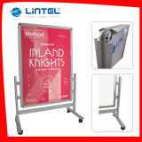 Double Sides A1 Movable Outdoor Poster Stand (LT-10D)