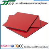 Wall Decorative Cladding Panel Aluminum Composite Material
