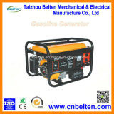 15HP Portable Gasoline Power Generator Set