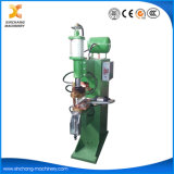 Longitudinal T Type Spot Welder