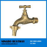 Brass Faucet Water Valves Hot Sale (BW-Z13)