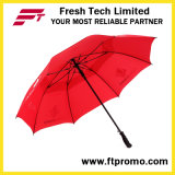 30*8k Auto Open Golf Umbrella with Your Logo