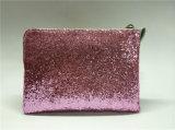 New Designer PVC Flash Powder Pouch Bag for Women
