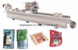 Wholesale Automatic Thermoforming Stretch Film Food Vacuum Packing Packaging Machine