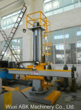 LH 5060 Welding Column and Boom for Pipe/Pressure Vessels