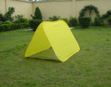 Easy up Triangle Beach Sun Tent