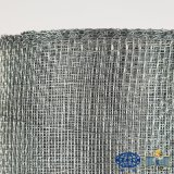Electro Galvanized Iron Square Wire Mesh Netting (anjia-609)