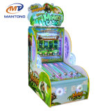Climbing Monkey Coin Operated Arcade Game Machine for Kids
