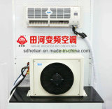 24V Truck Parking Air Conditioner Low Carbon Eco-Friendly Energy Saving Air Conditioner