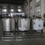 Automatic CIP Cheap Washing Cleaning Machine for Juice Plant